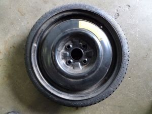 Mazda Miata MazdaSpeed Space Saver Spare Tire NB 98-05 MX-5 OEM