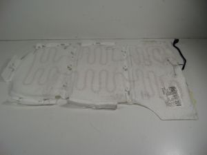 Audi A3 3.2 S-Line Left Front Heated Base Bottom Pad Seat 8P 06-08 8P0 963 557 B