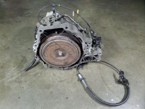 96-97 Honda Del Sol S24A Automatic Transmission 108K Miles Broken Mount No Shift Cable