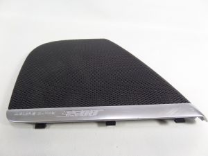 Audi A3 S-Line Left Front Bose Speaker Grille Grill 8P 06-08 OEM 8P3 035 419 A
