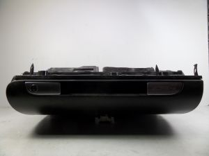 06-13 Audi A3 8P Black Glove Box OEM 2.0T 3.2 S-Line 8P1 857 035 A