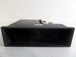 Audi A3 S-Line iPod iPhone Connect 12 Pin Right Shelf Glove Box 8P 8E0857925B