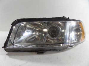 00-03 Audi A8 S8 Left Xenon Broken Tabs Headlight Assembly OEM 4D0 941 003 BE