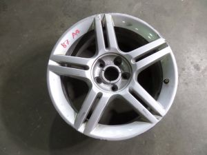 "Audi A4 17"" Wheel B6 03-06 S4 OEM"