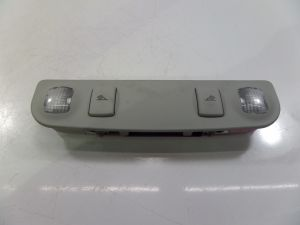 Audi A3 Rear Dome Light Grey 8P 06-08 OEM