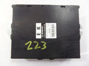 08-09 Subaru Legacy Engine Computer ECU DME OEM Outback 22611AN00B