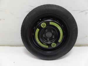 "Mercedes B200 16"" Spare Tire W245 05-11 OEM 169 400 08 02"