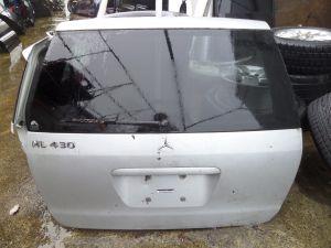 Mercedes ML430 Trunk Lid Hatch W163 OEM