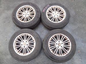 "BMW X5 CECO 17"" Wheels E53 99-03 w/o Tires 3.0 4.4"