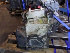 05 Audi TT 3.2 DSG HAH Automatic Transmission 90K MK1 8N w/o Transfer Case