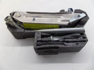 Audi A4 Avant S4 Tool Kit B6 OEM 8L0 011 031 A Wagon