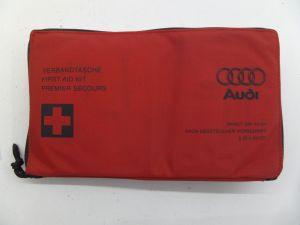 Audi A4 Avant Rear Emergency Kit Tool Kit B6 OEM 8E0 860 281 Armrest