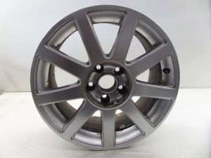 "Audi A6 Single 17"" Wheel C5 OEM 7.5"" ET43"
