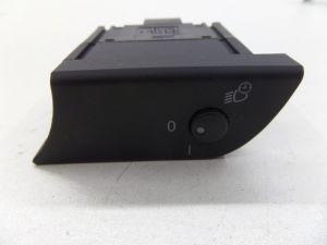 02-08 Audi B6 B7 A4 S4 Instrument Cluster Dimmer Switch OEM 8E1 919 094 B