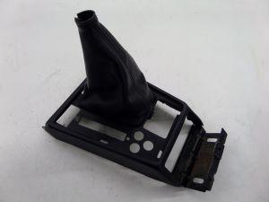 Alfa Romeo Spider Quadrifoglio Shifter Console Series 3 83-90 OEM Ripped Boot