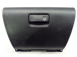 00-06 Jaguar XK XKR Black Glove Box X100 OEM GJA6116AF