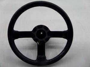 Alfa Romeo Spider Quadrifoglio Gallino Steering Wheel Series 3 83-90 Cut Shaft