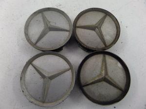 Mercedes Benz Wheel Center Cap OEM 201 401 02 25