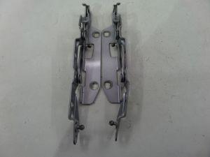 Jaguar XKR Trunk Hinge X100 01-06 OEM XK8