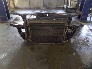 Audi A4 Avant 1.8T Rad Support Core B6 OEM