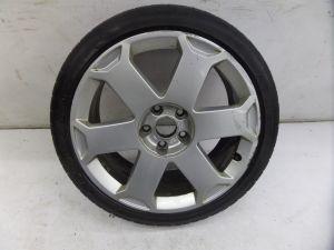 """Audi S4 Single 18"""" Avus Wheel B6 04-05 OEM 8"""""""