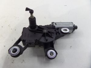 Audi A3 Rear Hatch Windshield Wiper Motor 8P 09-13 OEM 8E9 955 711 E