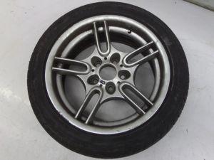 "BMW E39 17"" x 8"" Front M Sport Style 66 Wheel OEM 528i 530i 540i M5 Parellel"