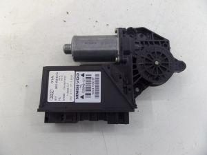 02-08 Audi B6 B7 A4 S4 Left Rear Window Motor OEM 8E0 959 801 A #:893