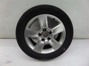 "Audi A4 16"" Spare Tire B7 OEM 5:112"