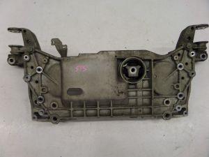 Audi A3 Subframe Crossmember X-Member 8P 06-08 OEM