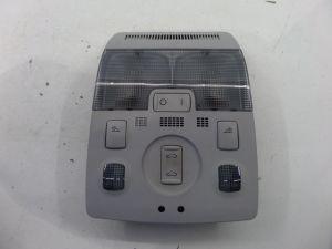 Audi A3 Dome Light Grey 8P 06-08 OEM 8E0 947 565