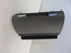 06-13 Audi A3 8P Grey Glove Box OEM 2.0T 3.2 S-Line 8P1 857 035 A