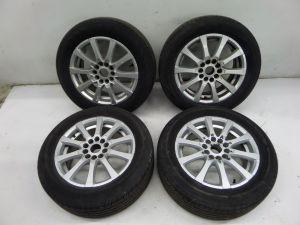 "Audi A4 16"" Italian Engineering Wheels 5x112 5x118 ET35"