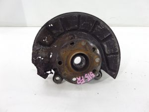 06-14 VW Audi Golf Jetta A3 Right Front Knuckle Assembly MK5 MK6 8P OEM