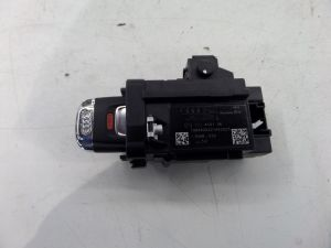 Audi A4 Centre Console Ignition Starter Switch & Keu B8 09-11 OEM 8K0 909 131 C