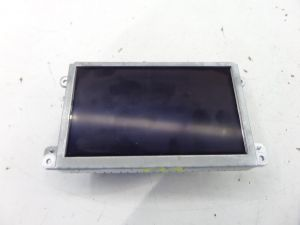 Audi A4 Navigation GPS DVD Player B8 09-11 OEM 8T0 919 603 C S4 A5 S5