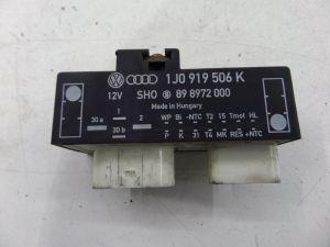 00-05 Audi TT Fan Control Module MK1 1.8T 3.2 8N OEM 1J0 919 506 K