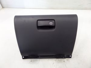 00-06 Jaguar XK XKR Black Glove Box X100 OEM GJA6116AF #:464
