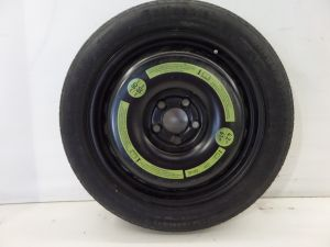 Mercedes CLK55 Spare Tire W209 03-05 OEM CLK320 CLK500