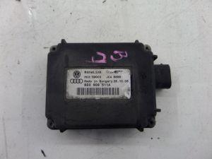 05-08 Audi B7 A4 S4 C7 A6 Q7 HomeLink Module OEM 8E0 909 511 A