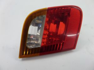02-05 BMW E46 Sedan Left Trunk Mtd Brake Tail Light OEM 328 323 328 330