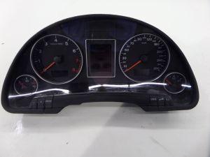 Audi A4 209K KMS KPH Instrument Cluster Speedo Gauges B7 05.5-08 8E0 920 901 E