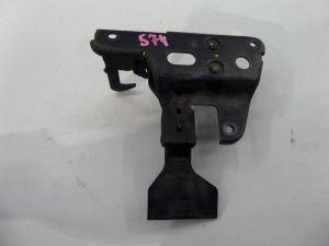 Audi A4 Hood Latch B7 05.5-08 OEM 8E0 823 480 E S4