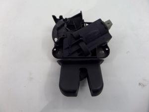 Audi A4 Trunk Latch B7 05.5-08 OEM 4F5 827 505 S4
