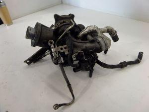 06-08 Audi B7 A4 2.0T K03 Turbo Charger OEM 06H 145 710 D