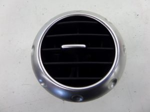 00-05 Audi TT Silver Dash Vent Single MK1 OEM 8N0 820 901 A