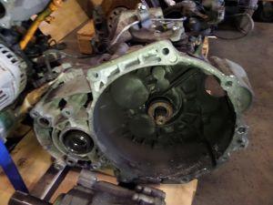 00-02 Audi TT 1.8T 5 Speed Quattro DXW Manual Transmission w/o Transfer Case MK1