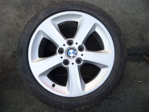 "BMW E46 Single 17"" Wheel 02-05 OEM 325 328 330 BM24 6765346-7 5 x 120"