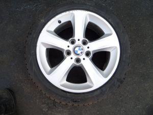 """BMW E46 Single 17"""" Wheel 02-05 325 328 330 BM24 6765346-7 5x120"""