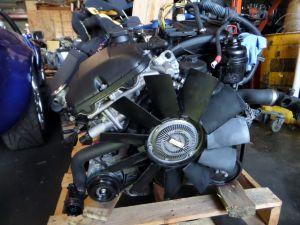 02-05 BMW E46 320i M54 B22 90K Engine Long Block Motor M54B22 OEM